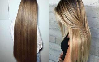 Как ламинировать волосы кокосовым маслом?